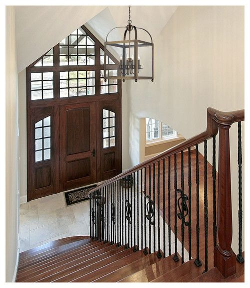 Foyer Lighting Guidelines : Best images about foyer and staircase designs on pinterest