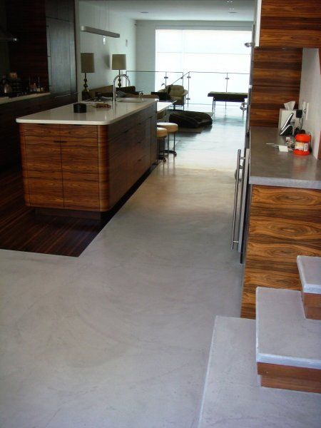 17 Best Images About Concrete Floor Treatments On