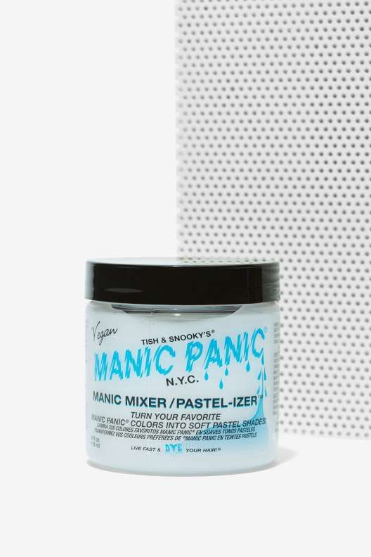 Manic Panic High Voltage Hair Color
