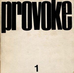 Provoke Magazine