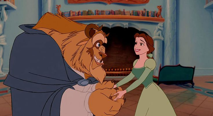Quiz: Can We Guess Your Favorite Disney Movie? | Quiz | Oh My Disney  I got beauty and the beast