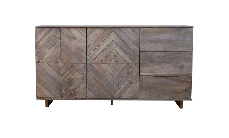 Mango Sideboard from AVAM