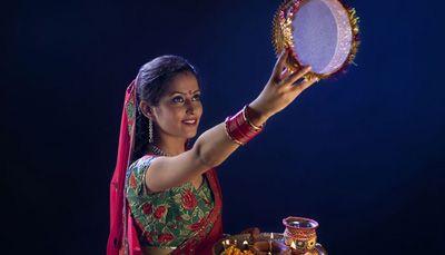 Karwa Cahuth – A Celebration for Sacred Bond Of Marriage