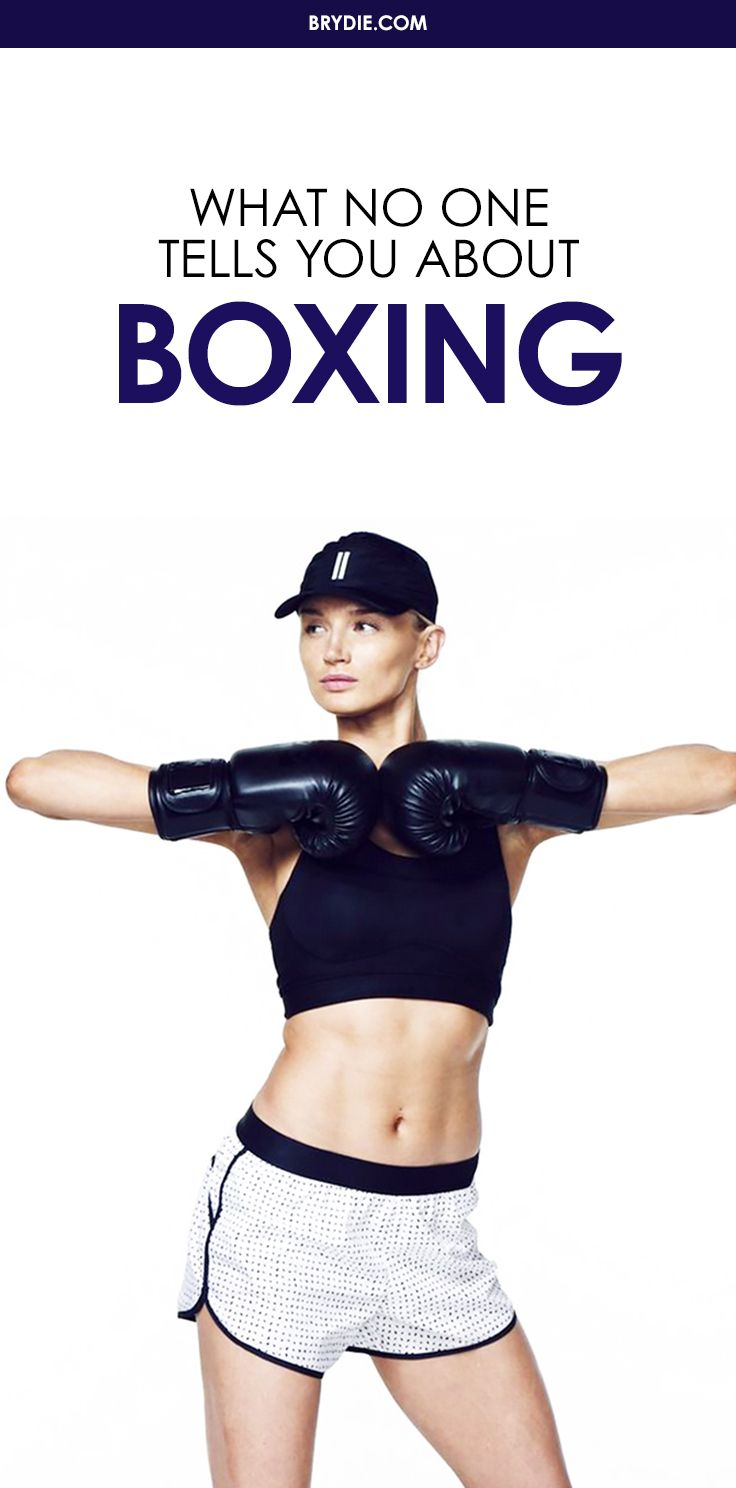 5 things to know before you start boxing