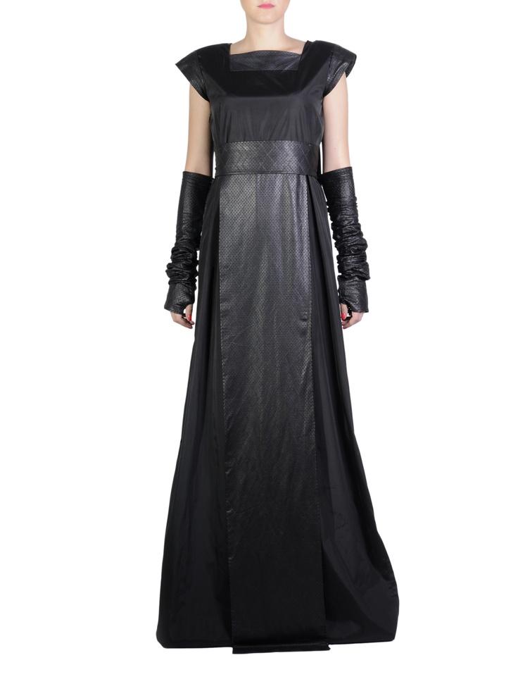 Simona Semen - dress