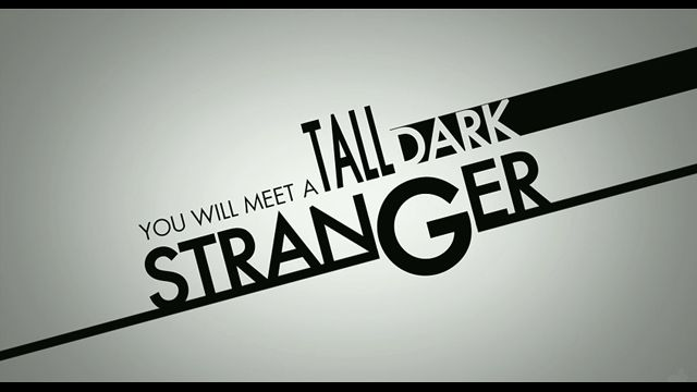 you will meet a tall dark stranger online gratis subtitrat