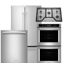 Kitchen Liance Packages Bundles At Lowe S