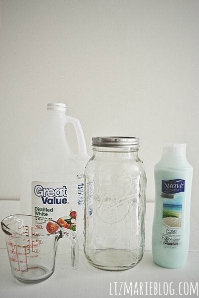LAUNDRY SOFTENER: Softer on your wallet. | Community Post: 15 Household Items You Can Stop Buying Today!