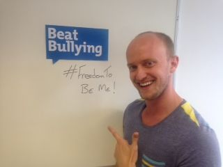 The #FreedomTo be me!