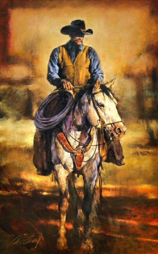 1000+ images about Western & Native-Themed Art on Pinterest | Cowboy art, The cowboy and Sioux