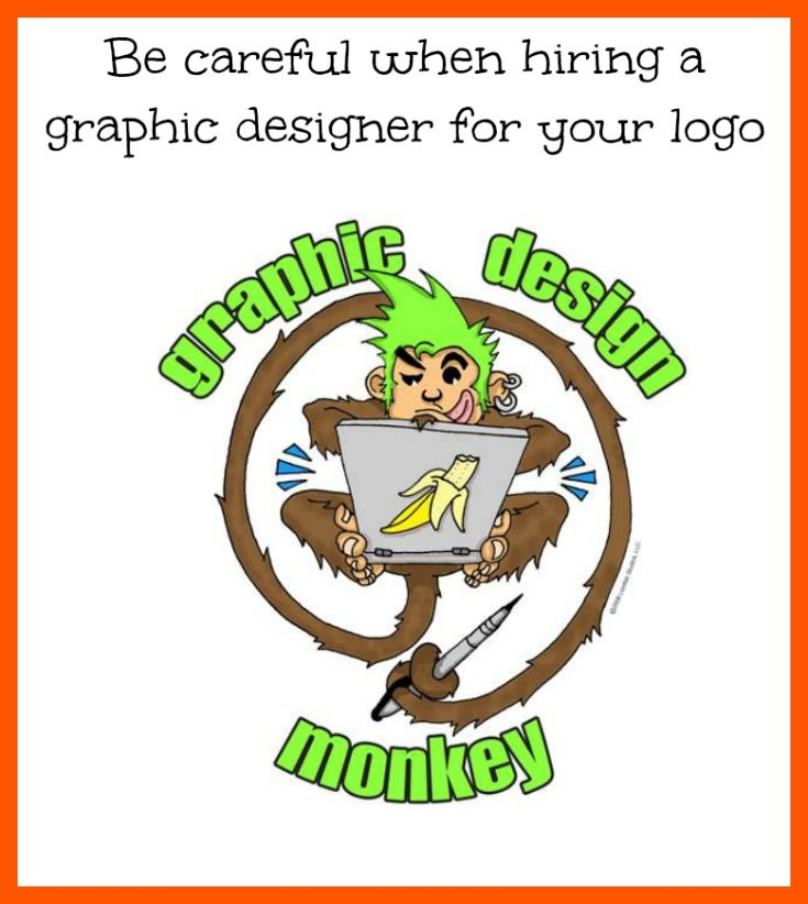 Remember when you get your logo designed, not every kid with software is a graphic designer. For Pinterest tips sign up for our Pinterest eNewsletter by clicking on pin.