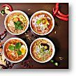 Malaysia Airlines Launches New Laksa Bar In KLIA