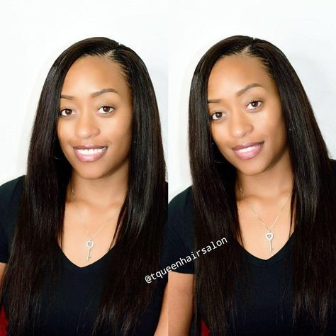 T Queen Hair Salon Is The Best Salon Around We Have Beautiful