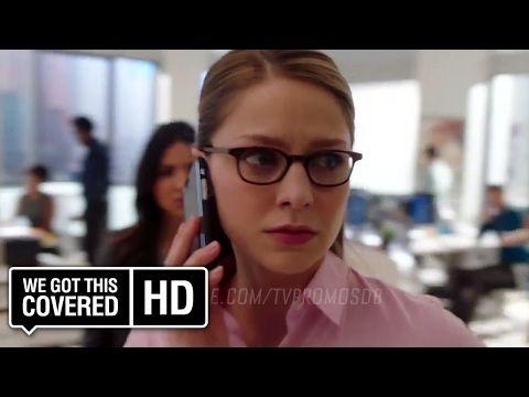 "Supergirl 2x19 ""Alex"" Promo [HD] Melissa Benoist, Chyler Leigh, Mechad Brooks, David Harewood - YouTube"