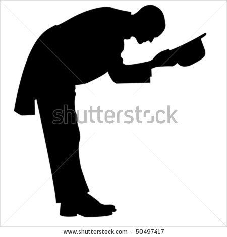 gentleman ,  Isolated over background and groups, vector - stock vector