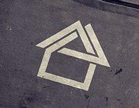 StroyDetal // construction company rebranding