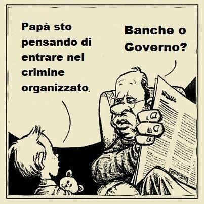 banche o governo?
