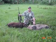 Little Lake Lodge - Florida Hog Hunting, Florida Turkey Hunting