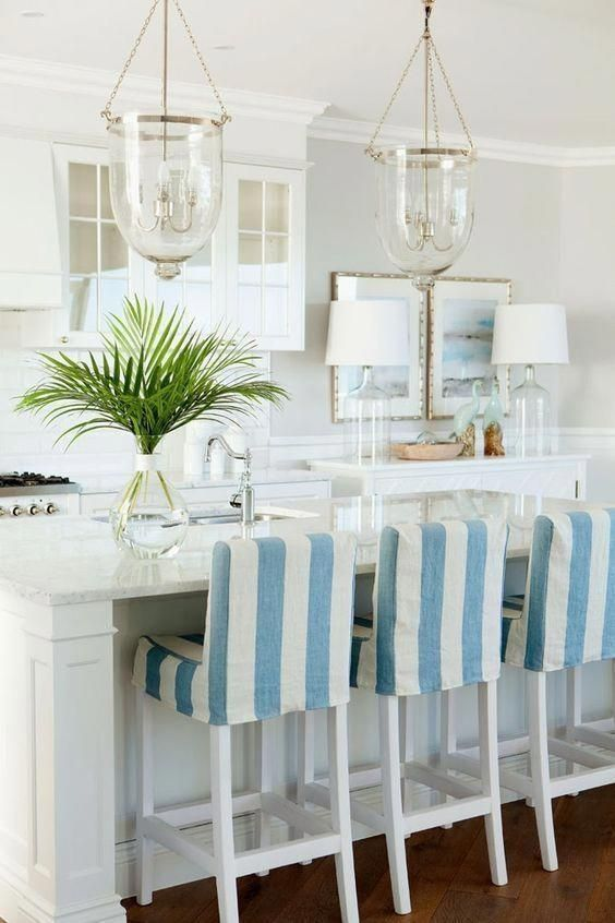 Nice 88 The Best Imaginative Coastal Kitchen Decoration Ideas