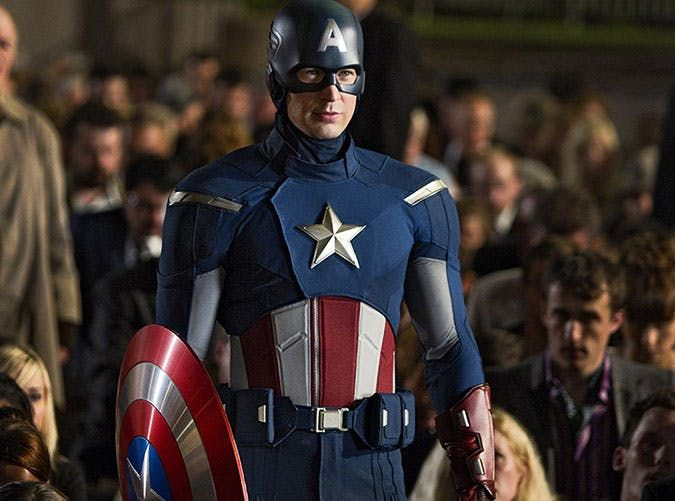 Movies Every Kid Should Watch Before They're 12 | Avengers ...