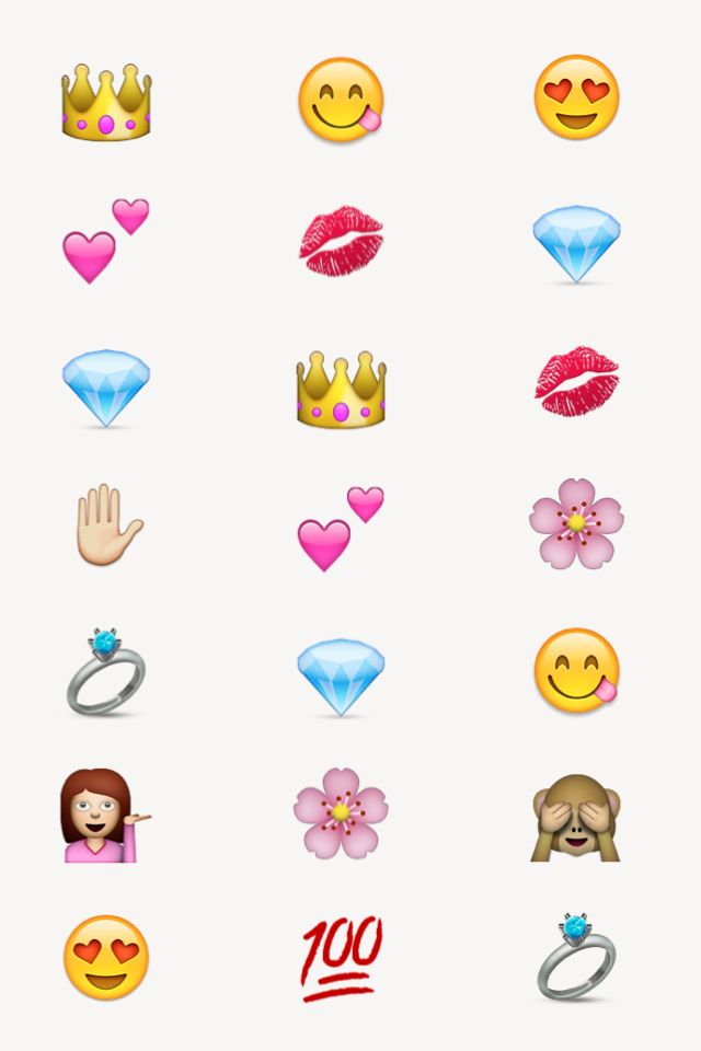 24 best images about emoji.wallpapers/texts on Pinterest Smileys, Texts and Wallpaper patterns