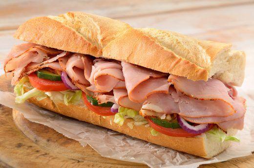 3. BEST: Subway