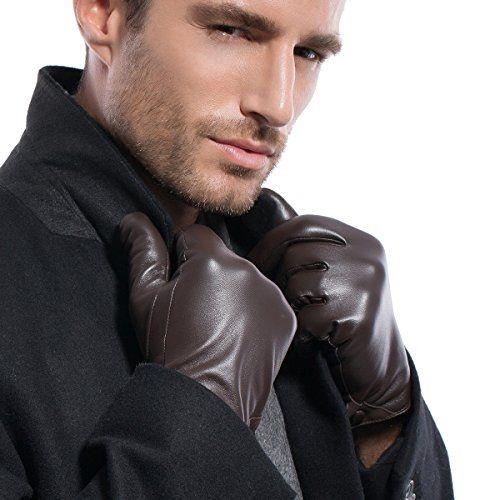 【MATSU】メンズ レザー 革 ナッパ革 手袋 グローブ 手ぶくろ 冬 防寒 暖かい ボタン付き ビジネス ダンディー 男性用 M1005 (XL, ブラウン(カシミア)(スマホ対応)) Matsu Gloves http://www.amazon.co.jp/dp/B01449TGGG/ref=cm_sw_r_pi_dp_nOO9vb0Z8T21F