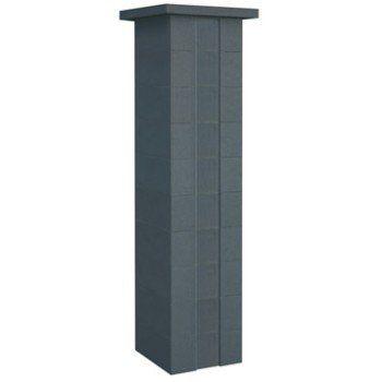 17 meilleures id es propos de pilier de portail sur - Leroy merlin reunion ...