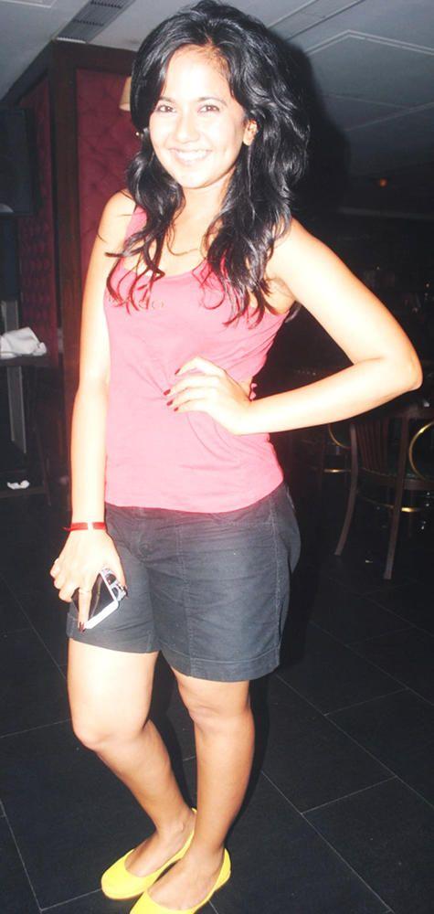 Roopal Tyagi #Bollywood #Fashion