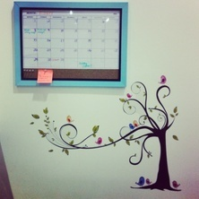 Cubicle Wall Decor 79 best cubicle decoration images on pinterest | cubicle