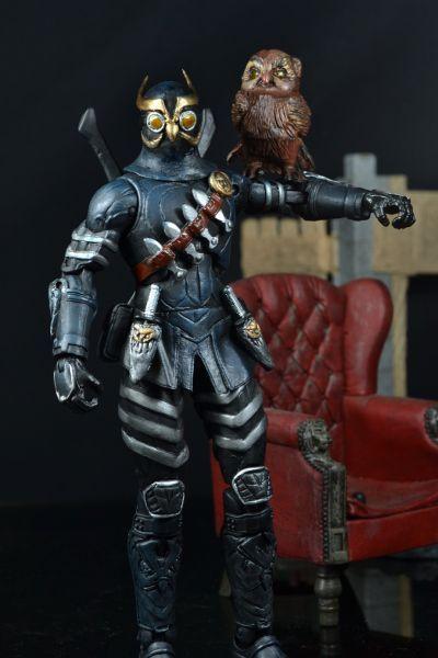 Batman Night of the Owls Talon (Batman) Custom Action Figure