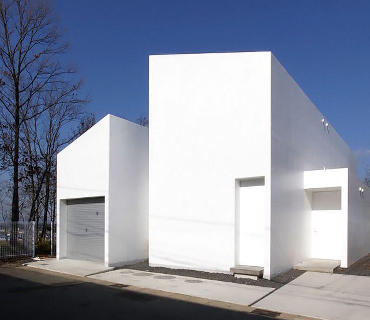Takashi Yamaguchi Associates - House in Ise