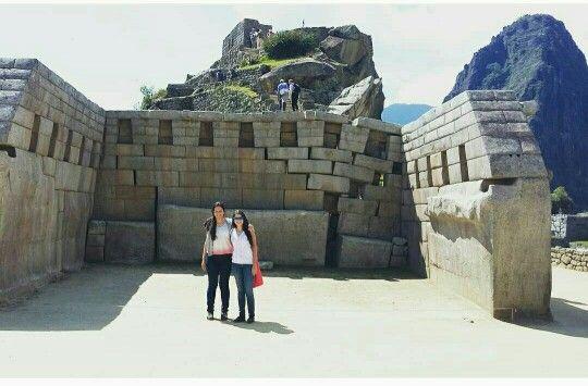 El templo del sol - arquitectura sacra de los incas
