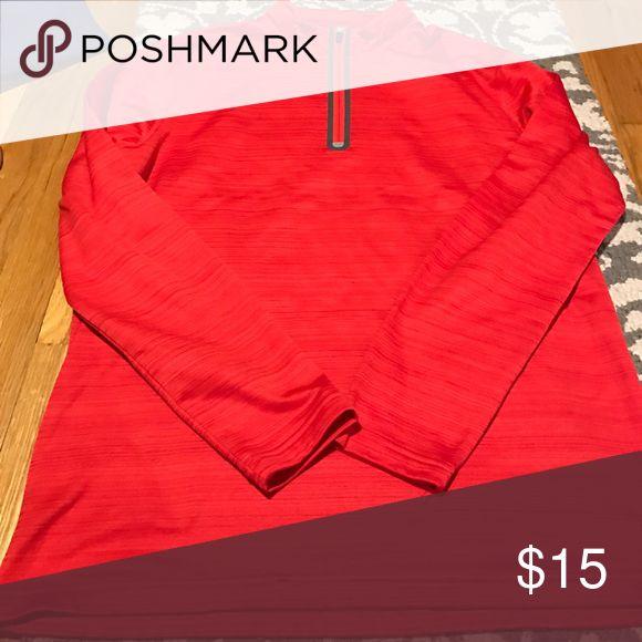 Fila Sport Zip Up Excellent Condition fila sport red zip up Fila Shirts Sweatshirts & Hoodies