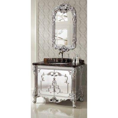Legion Furniture Antique Bathroom Vanity Wb19666 Antique Bathroom Vanities In Bathroom Vanities