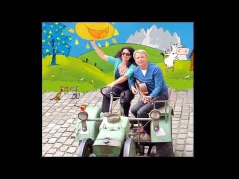 Musikschule Grassau - Sternschnuppe CD - Bayerische Kinderlieder - Makin...