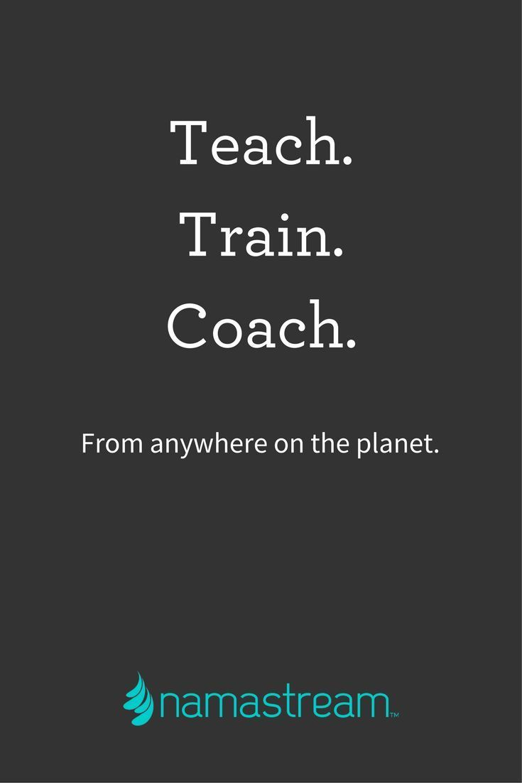 Teach Online To Anyone From Anywhere On Your Own Terms