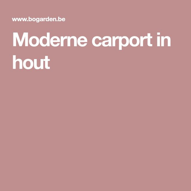 Best 25 Modern Carport Ideas On Pinterest Carport