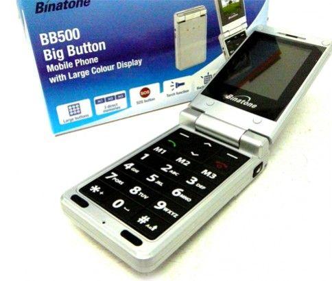 PowerBank Keyring Smartphone Charger