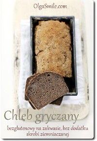 """Ten chleb, który mnie """"uwiódł""""."""