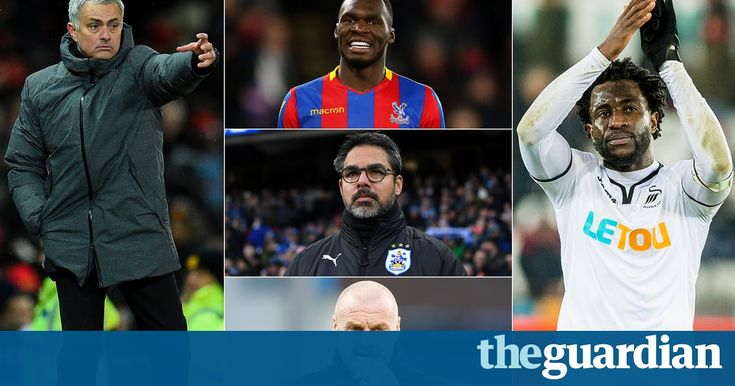 Premier League: 10 talking points from the weekend's action  ||  Sean Dyche has taken Burnley into lofty territory, José Mourinho miscalculated in the Manchester derby and Tiémoué Bakayoko fails to justify his costly transfer https://www.theguardian.com/football/blog/2017/dec/11/premier-league-10-talking-points-weekends-action?utm_campaign=crowdfire&utm_content=crowdfire&utm_medium=social&utm_source=pinterest