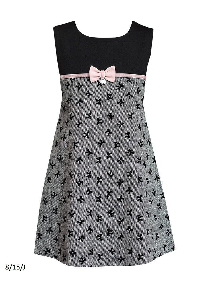 SUKIENKA WIZYTOWA, SLY - Buy4Kids - sukienki dla dziewczynek