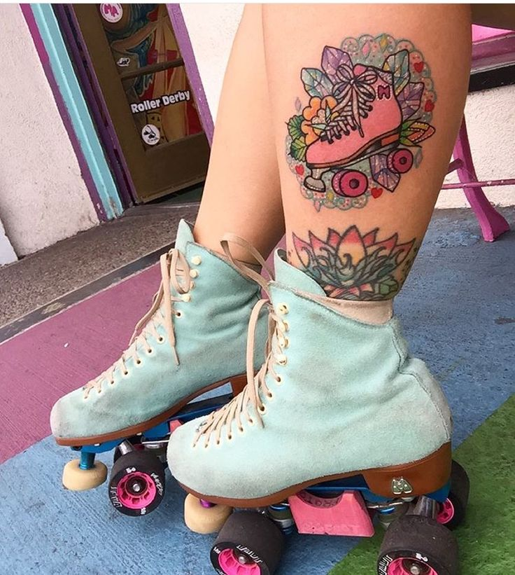 25 best ideas about roller derby tattoo on pinterest roller derby roller derby girls and. Black Bedroom Furniture Sets. Home Design Ideas