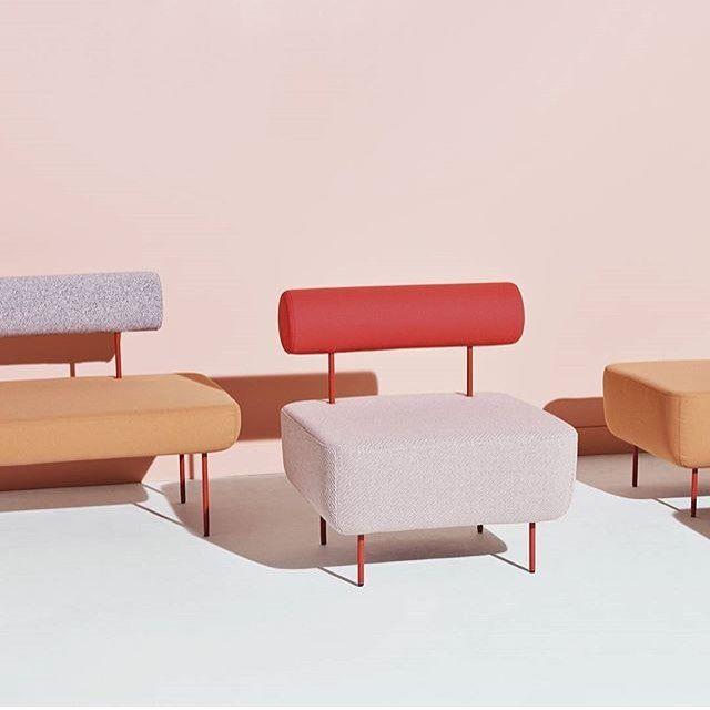 Morten & Jonas | Norway | Furniture Design @mortenogjonas