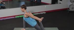 Knee Tendonitis Exercises