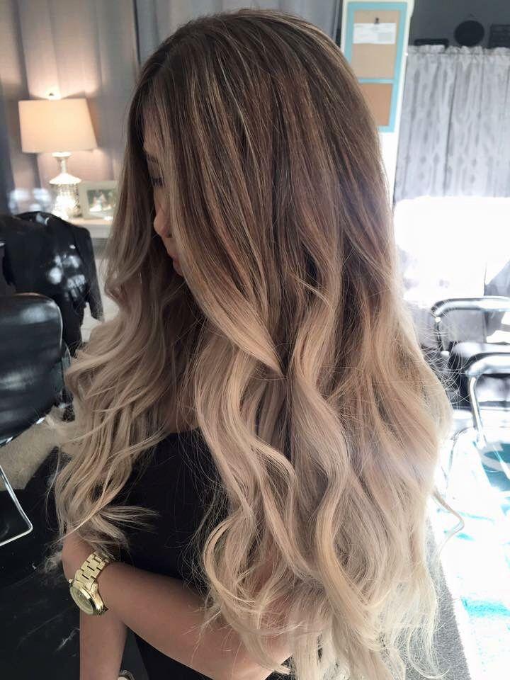 Got my hair done today.....Amazing job by @hairteezebymo