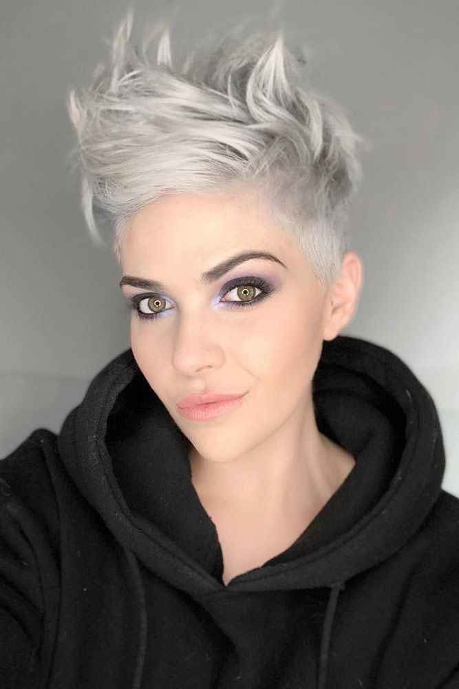 Our Collection Of Short Hair Trends Will Surprise You See All The Faves Among Celebrities Get Inspired For Your Own Trendy Cut