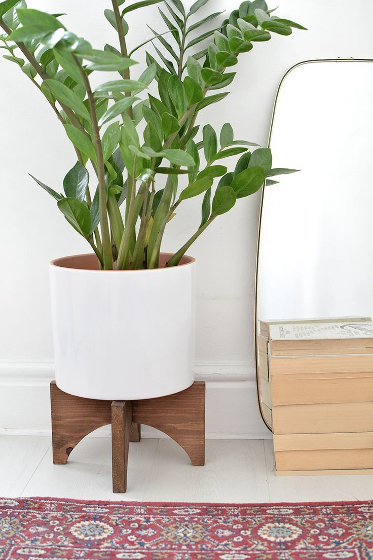 The 11 Best Diy Plant Stands To Build Diy Plant Stand