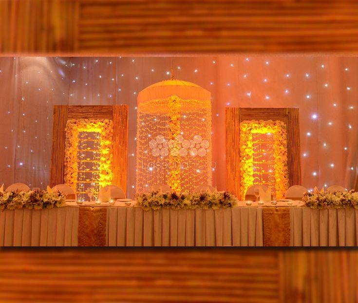 Top 25 Best Wedding Head Tables Ideas On Pinterest: Head Table Wedding