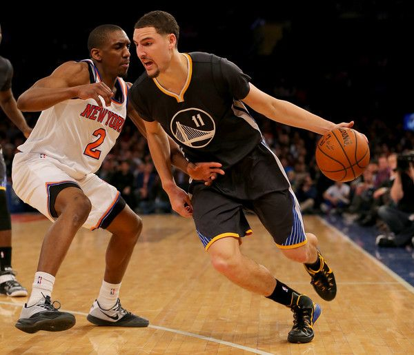 HBD Klay Thompson February 8th 1990: age 25